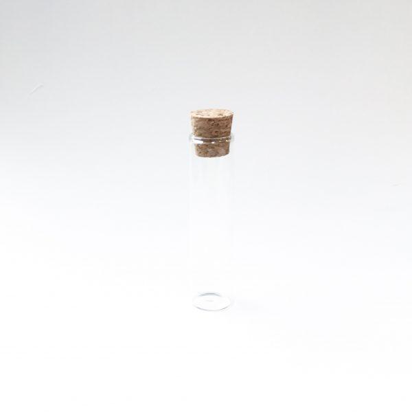 proefbuisje glas doopsuiker